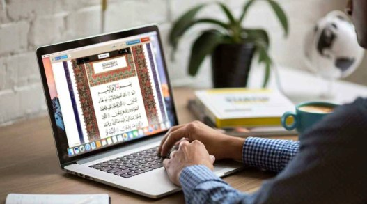 Learning Quran Online Advantages