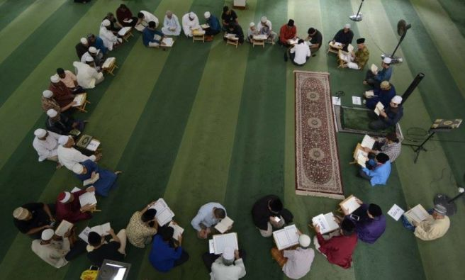 Quran Halaqa