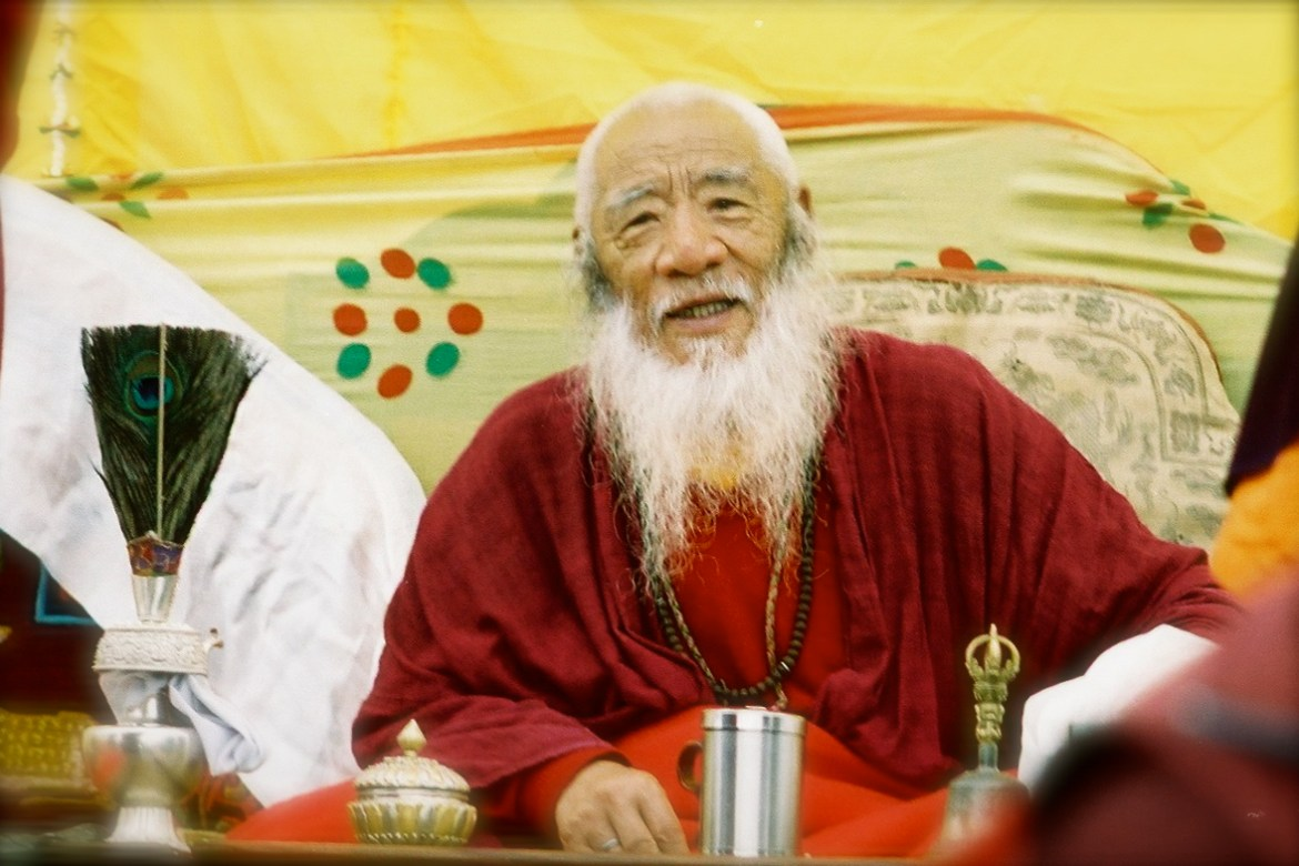 chatral-rinpoche1 The Stupa Projects of Riwotsegya - Benefits