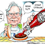 A Look Behind Berkshire's stunning $25.4B loss or How Warren learned to love the MOMO