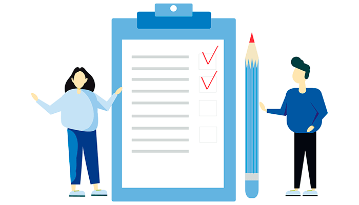 5 Components to the Form CRS Examinations