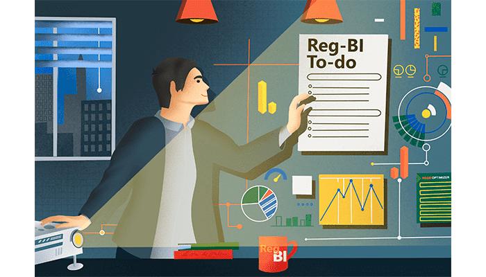 The SEC Reg-BI guidance for Small Businesses