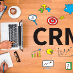 Let CRM Be With You