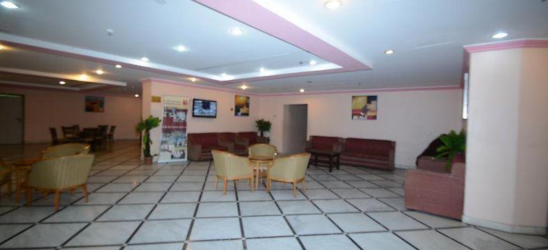 Riyadh Al Deafah Hotel Mecca