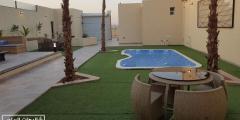 شاليهات لومبارد بنبان من افضل شاليهات شرق الرياض