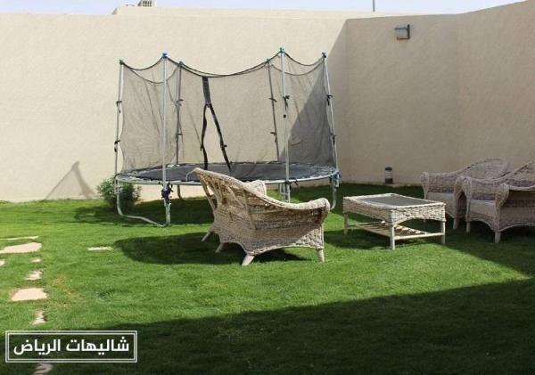 شاليهات الشروق حي الرمال أرخص شاليهات للإقامة في الرياض