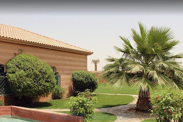 وحدات شاليهات الحمراء افضل شاليهات فخمة في الرياض
