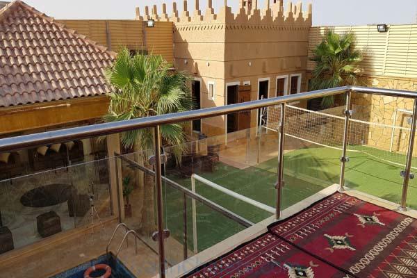 افضل شاليهات شرق الرياض