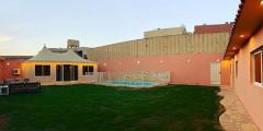شاليهات زيلامسي حي الدرعية بألعاب مائية وتبدأ من 300 ريال