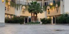شاليهات سيشل حي نمار مناسبة للحفلات تبدأ من 800 ريال