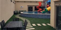 شاليهات هافانا للألعاب المائية ظهرة نمار/اسعار-مميزات