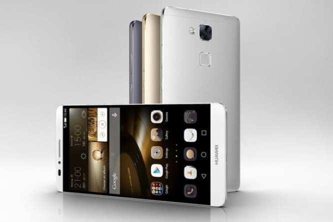 Huawei Jazz_Silver