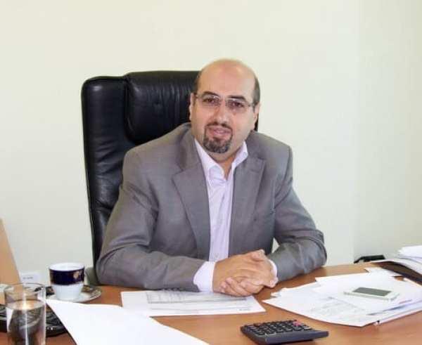 """آصف سليمان، المدير العام في """"أومنيكس"""""""