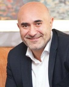 Ronaldo Mouchawar CEO & Co-Founder, Souq