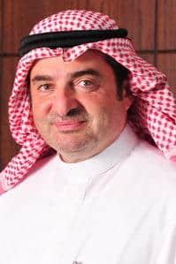 Hasan Al Jabri CEO SEDCO Capital