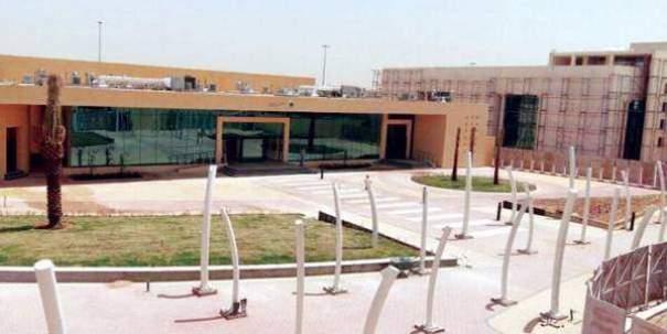 المركز الإداري بالسلي