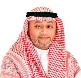 المهندس أحمد عمر منشي الرئيس التنفيذي للتسويق و التطوير بشركة بنده للتجزئة