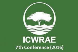 المؤتمر الدولي السابع للموارد المائية والبيئة الجافة