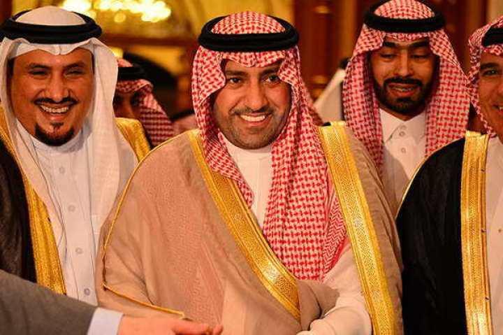 انطلاق فعاليات معرض أمريكان إكسبريس للفخامة العالمي في الرياض