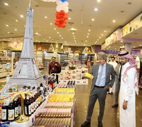 """الدانوب و""""الزراعة الفرنسية"""" تطلقان حملة لتعزيز حضور الأغذية الفرنسية بالمملكة"""