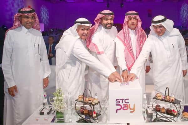 الاتصالات السعودية تدشن شركة STC Pay للمدفوعات الرقمية