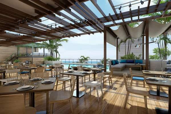فندق ماندارين أورينتال جميرا، دبي يستعد لاستقبال ضيوفه في الربع الأول من العام 2019