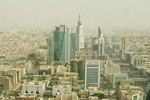 تقرير إيكوم عن مستقبل البنية التحتية لعام 2019 يشير إلى أن المواطنين في الرياض يرغبون بمشاركة أفضل ومزيد من التدخل من القطاع الخاص في تطوير البنية التحتية