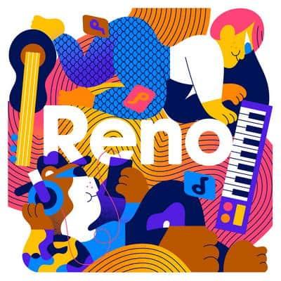 OPPO تؤكد إطلاق سلسلة Reno الجديدة في السوق الإماراتية