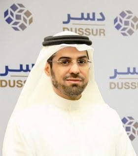"""تعيين الدكتور رائد بن ناصر الريس رئيساً تنفيذياً ل"""" دسـر"""""""