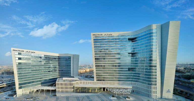 فندق هيلتون الرياض يعلن عن عروضه الرمضانية