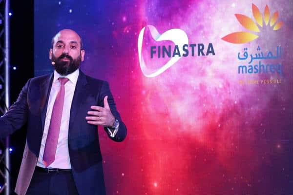 شراكة بين فيناسترا وبنك المشرق تهدف إلى إعادة تشكيل ملامح مستقبل الخدمات المصرفية للشركات