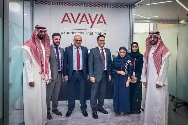 أكاديمية أﭬايا تستقطب المواهب السعودية في الوظائف التكنولوجية المبتكرة