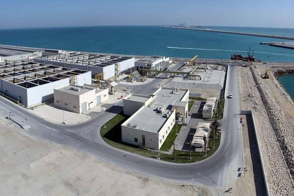 عبد اللطيف جميل للطاقة توسع حضورها في قطاع المياه