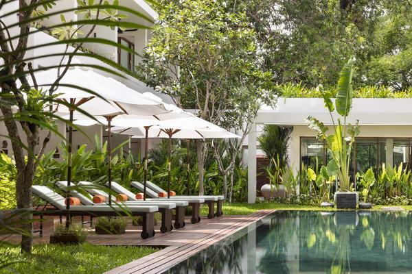فندق فورين كوريسبوندينتس كلوب (إف سي سي) أنكور بإدارة فنادق ومنتجعات أفاني يزاوج بين التراث الاستعماري والأجواء المعاصرة في سيم ريب