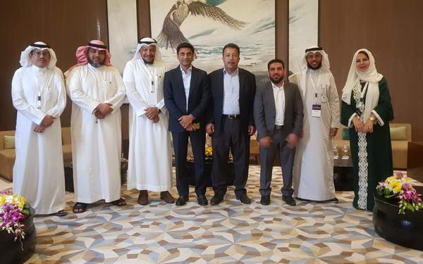 الرياض تستضيف فعالية للدفاع السيبراني التنبئي