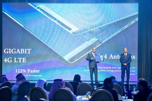 إطلاق كمبيوتر HP Elite Dragonfly رسمياً في السعودية