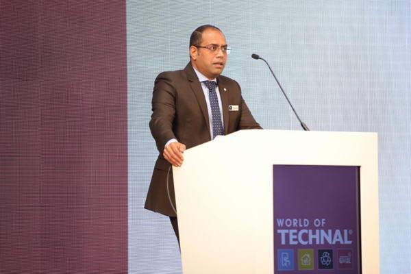 """خبراء واجهات المباني يناقشون أفضل السبل المتوافقة مع الكود السعودي للمباني في """"عالم تكنال"""" الرياض"""