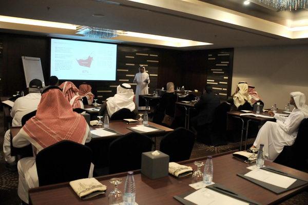 دائرة الثقافة والسياحة – أبوظبي تنظم مبادرات ترويجية في السعودية لتحفيز مواطنيها على زيارة الإمارة