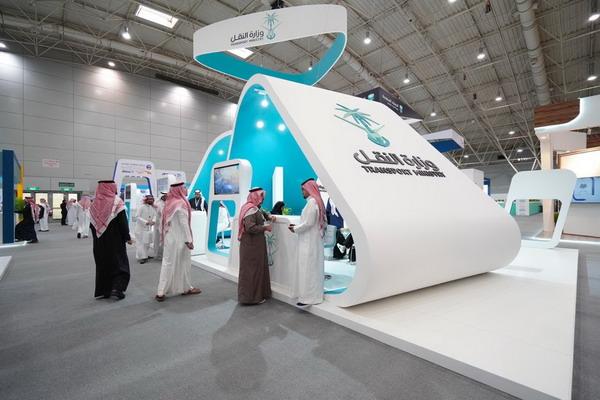 بنجاح كبير المعرض والمؤتمر السعودي للنقل والخدمات اللوجستية يختتم أعماله بالرياض