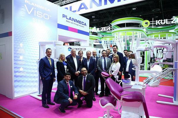 مجموعة ميديكا تتوسّع في حلول طب الأسنان في السعودية والإمارات بشراكة مع بلانميكا الفنلندية