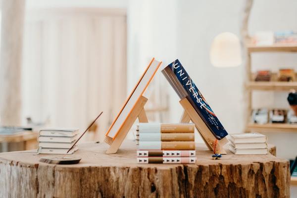 """5 كتب يجب عليك قراءتها خلال الحجر المنزلي مقدمة من منتجعات """"سونيفا"""""""