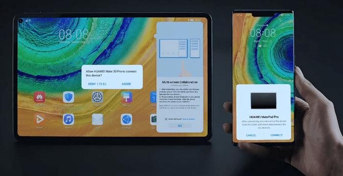 HUAWEI MatePad Pro: جهاز لا بُدّ من اقتنائه عند العمل من المنزل