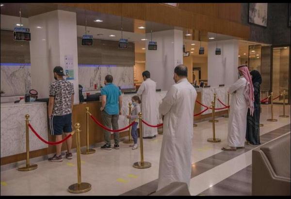 مجموعة مستشفيات السعودي تطبق اجراءات استثنائية للسلامة والوقاية والتعقيم في كافة اقسام المستشفيات