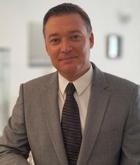 زوران لازارفيك، رئيس قطاع التكنولوجيا بإريكسون الشرق الأوسط وأفريقيا