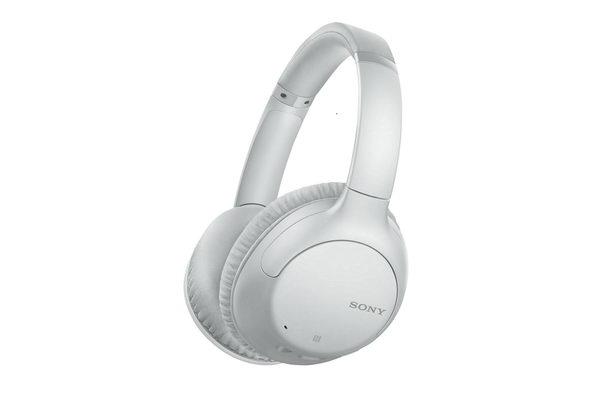 سماعات الرأس اللاغية للضوضاء الجديدة WH-CH710N التي تطلقها سوني