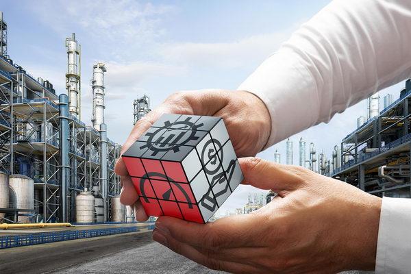 """برمجيات شركة """"أيه بي بي"""" التحليلية وبرمجياتها الخاصة بالذكاء الاصطناعي الجديدة تساعد المُنتجين في تحسين عمليات التشغيل في ظل ظروف السوق."""