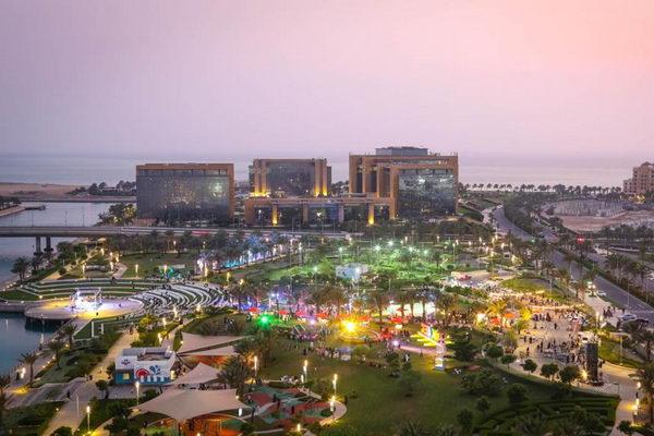 مدينة الملك عبدالله الاقتصادية نقطة تحول نحو تحقيق مستهدفات رؤية المملكة 2030