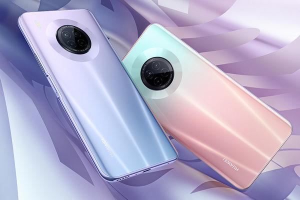 هاتف HUAWEI Y9a الجديد متوفر للطلب المسبق في المملكة العربية السعودية