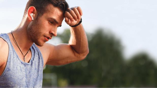 كيف تساعدكم التقنيات القابلة للارتداء في تحقيق أهداف اللياقة البدنية