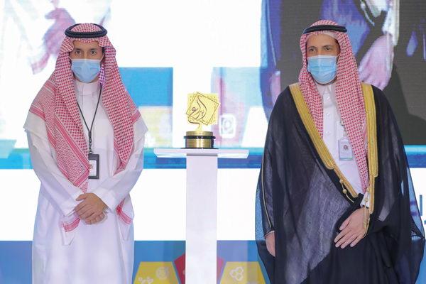 """""""زين السعودية"""" الشريك العلمي للأولمبياد الوطني للإبداع العلمي"""" إبداع"""""""